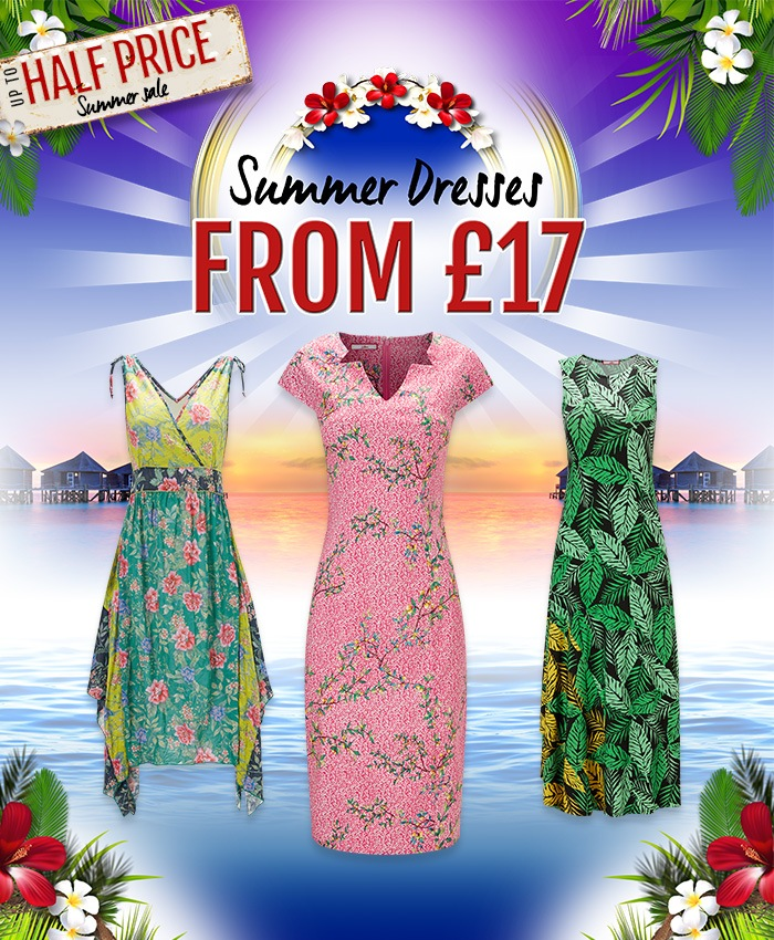 afd48d757 Joe Browns Womens & Mens Clothing. Summer 2019 Collection