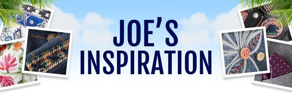 What Makes Joe Browns Tick