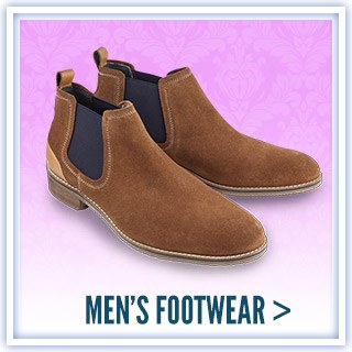 Men's Outlet Shoes