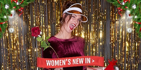Women's New Styles