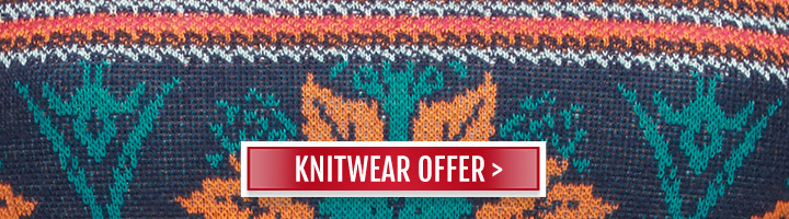 Shop This Knitwear Offer
