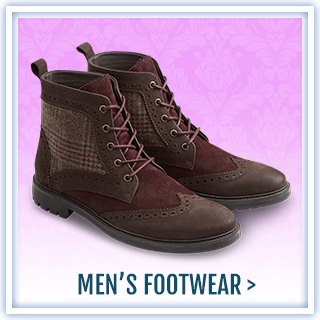 Men's Outlet Shoes