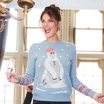 Shop Women's Christmas Styles
