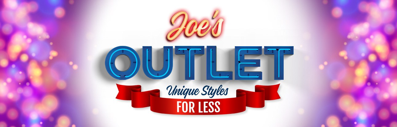 Joe Browns Outlet