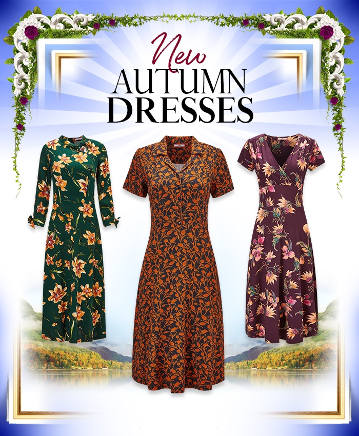 Joe Browns Womens Mens Clothing Autumn 2019 Collection