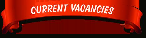 current vacancies at Joe Browns