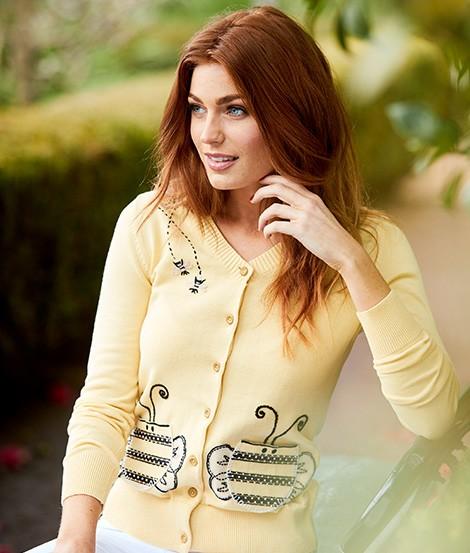 Shop Women's New Knitwear