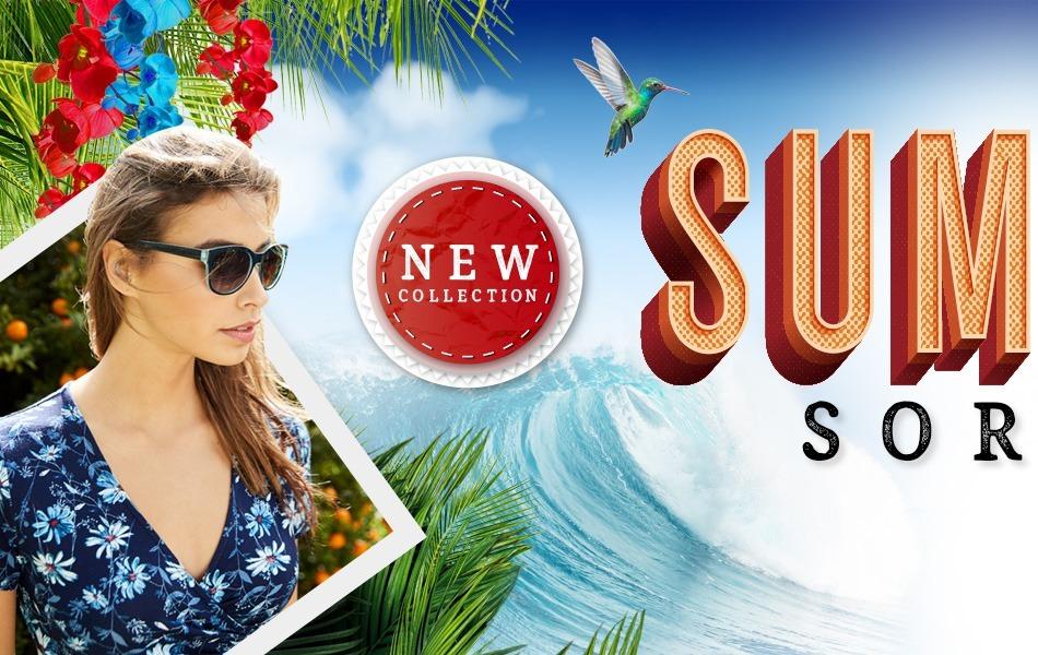 Shop Women's Summer 2018 Collection