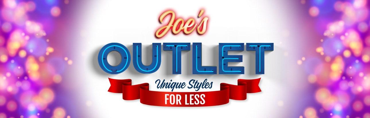 Joe Browns Outlet