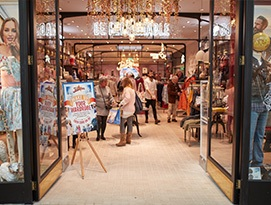 Joe Browns - Meadowhall Store