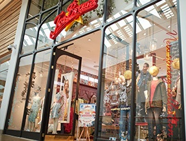 Joe Browns - Meadowhall Store