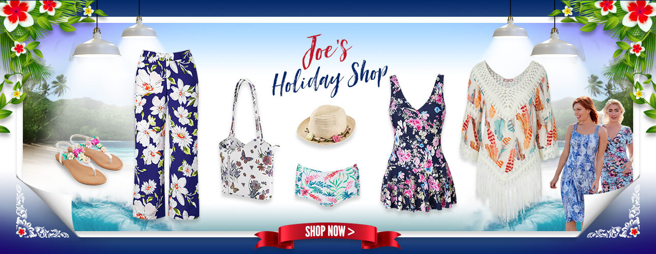 Joe's Holiday Collection
