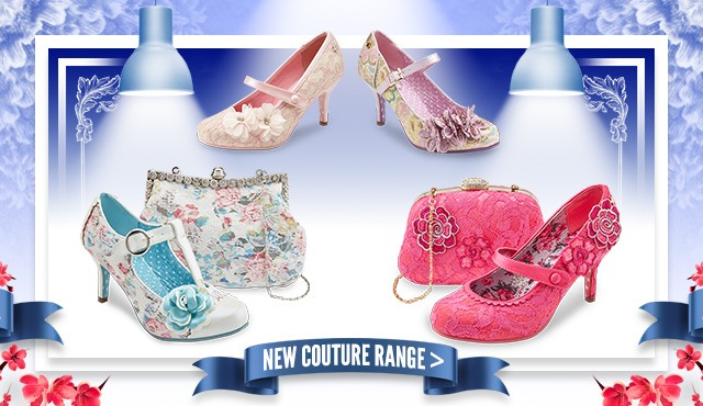 New Couture Range