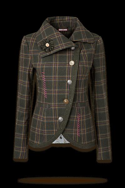 Distinctive Jacket