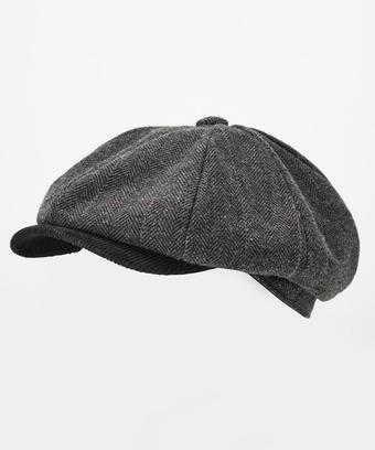 Grayson Baker Boy Hat 9d1a78306e13