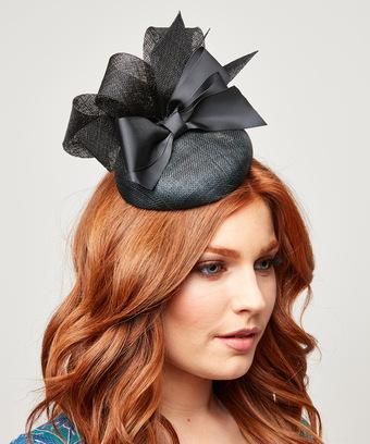 3b73b9dcd10 Ladies Day Fascinator Hat