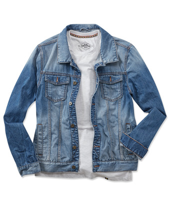 031f47cad Delightful Denim Jacket