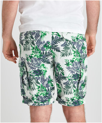 4ab9ec1053c Tropical Vibe Shorts