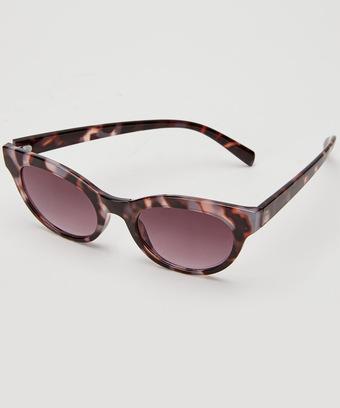 0d2c5284726f0 Retro Eye Cat Sunglasses