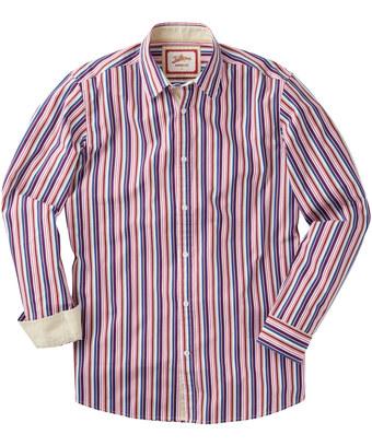 68d44794 Stripe Me Up Shirt