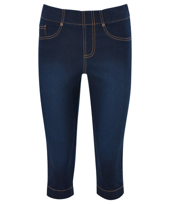 4faacf92363ead Denim Capri Jeggings, Joes Outlet, Womens Sale Jeans, Trousers, Leggings &  Shorts