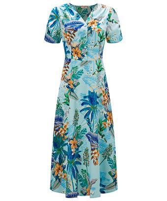 6839aac4eb9 Pretty Vintage Dress