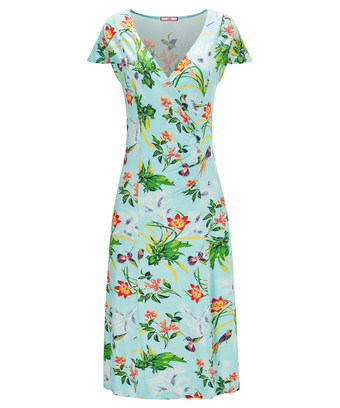 23678310b9 Sizzling Tropics Dress, Womens Floral Styles