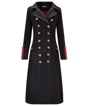 the libertine coat women womens coats and jackets