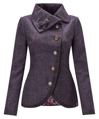 ec16a381 Distinctive Spring Jacket