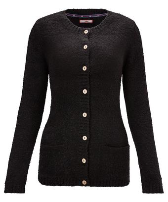 Simply Boucle Cardigan